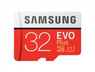 SAMSUNG EVO MicroSD 32GB