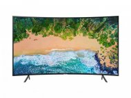 SAMSUNG UE55NU7372UXXH Zakrivljeni  Smart HDR 4K Ultra HD televizor