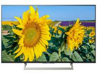 SONY KD49XF8096B 4K Ultra HD televizor