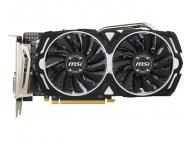 MSI AMD Radeon RX 570 8GB RX 570 ARMOR 8G OC bulk