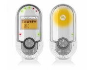MOTOROLA Audio bebi alarm MBP16