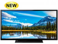 TOSHIBA 32W2863DG LED TV HD Ready, SMART,