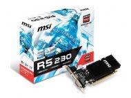 MSI VGA PCIe MSI R5230-2GD3H LP