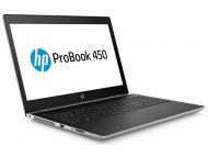 HP ProBook 450 G5 i5-8250U 8GB 1TB+256GB SSD nVidia GF 930MX 2GB Win 10 Pro FullHD (2UB54EA)
