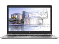 HP ZBook 15u G5 i5-8350U 8GB 256GB SSD AMD Radeon Pro WX 3100 2GB Win 10 Pro FullHD IPS (3JZ96AW)