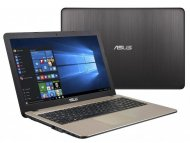 ASUS X540UB-DM087 + 4GB (Full HD, i5-7200U, 8GB, 500GB, GFMX110 2GB)