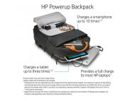 HP HP ACC Case Backpack Powerup 17.3