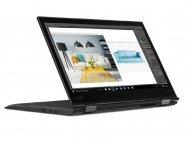 LENOVO X1 Yoga i7-8550U 16GB 512GB SSD Win 10 Pro FullHD IPS Black (20LD002KCX)
