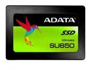 ADATA SSD 480GB AD SU650 SATA 3D Nand (ASU650SS-480GT-C)