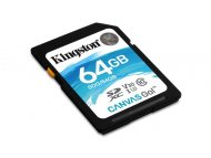 KINGSTON MEM SD 64GB UHS-I Speed Class 3 KIN (SDG/64GB)