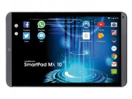 MEDIACOM Smartpad MX 10 Dual SIM 4G Phone SP10MXHA 10.1'' MT8735 Quad Core 1.1GHz 2GB 16GB Android 6.0