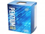 INTEL CPU INT Pentium G5600