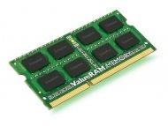 KINGSTON SODIMM DDR3 4GB 1600MHz KVR16S11S8/4