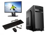 BC GROUP STARTER J1800, 4GB, 120GB SSD + MONITOR 19''