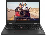LENOVO ThinkPad L380 (BLACK) i7-8550U 8GB 512GB SSD Win 10 Pro FullHD IPS (20M50011CX)