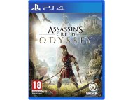 UBISOFT ENTERTAINMENT PS4 Assassin's Creed Odyssey
