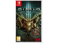 ACTIVISION BLIZZARD Diablo 3 Eternal Collection Switch