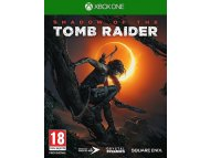 SQUARE ENIX Shadow of the Tomb Raider Xbox