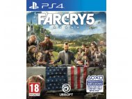 Ubisoft Entertainment Far Cry 5 PS4