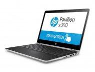 HP Pavilion x360 14-ba009nm i3-7100U 8GB 1TB+128GB SSD Win 10 Home FullHD IPS Touch (2NN17EA)