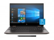 HP Spectre x360 15-df0005na i7-8750H 16GB 1TB SSD nVidia GF GTX 1050Ti 4GB Win 10 Home UHD IPS Touch (5GT31EA