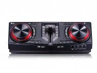 LG CJ87 DJ station  2350W