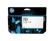 HP HP No. 727 Yellow B3P21A