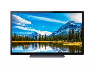 TOSHIBA 32W3863DG   LED TV HD Ready  SMART