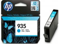 HP No. 935 Cyan Ink Cartridge C2P20AE