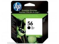 HP No.56 Black Ink Cartridge C6656AE