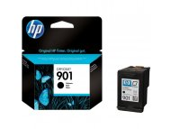 HP No.901 Black Ink Cartridge CC653AE