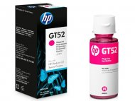HP GT52 Magenta Original Ink Bottle- za Cronos M0H55AE