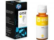 HP GT52 Yellow Original Ink Bottle- za Cronos M0H56AE