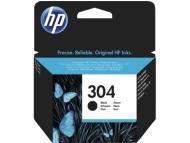 HP No.304 Black Ink Cartridge N9K06AE