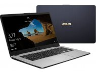 ASUS X505ZA-EJ635 (Full HD, Ryzen R3-2200U, 4GB, SSD 256GB)