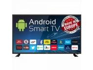 VIVAX TV-55UHD121T2S2SM  LED Smart 4K UHD Android
