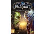 ACTIVISION BLIZZARD World of Warcraft: Battle for Azeroth