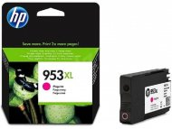 HP 953XL High Yield Magenta Original Ink Cartridge F6U17AE