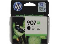 HP 907XL Extra High Yield Black Original Ink Cartridge T6M19AE