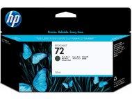 HP No.72 130 ml Matte Black Ink Cartridge C9403A