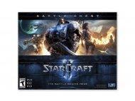 ACTIVISION BLIZZARD PC Starcraft 2 Battlechest (WoL/HotS/LotV)