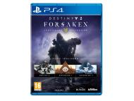 ACTIVISION BLIZZARD PS4 Destiny 2: Forsaken - Legendary Collection