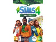 ELECTRONIC ARTS PC The Sims 4 Seasons