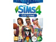 ELECTRONIC ARTS PC The Sims 4 City Living