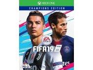ELECTRONIC ARTS XBOXONE FIFA 19 Champions Edition
