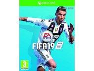 ELECTRONIC ARTS XBOXONE FIFA 19