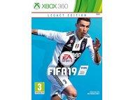 ELECTRONIC ARTS XBOX 360 FIFA 19