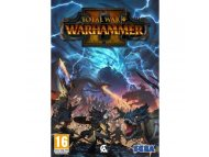 SEGA PC Total War Warhammer II Limited Edition