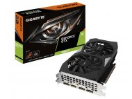 GIGABYTE NVidia GeForce GV-N166TOC-6GD