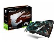GIGABYTE NVidia GeForce RTX 2080 8GB 256bit GV-N2080AORUS X-8GC